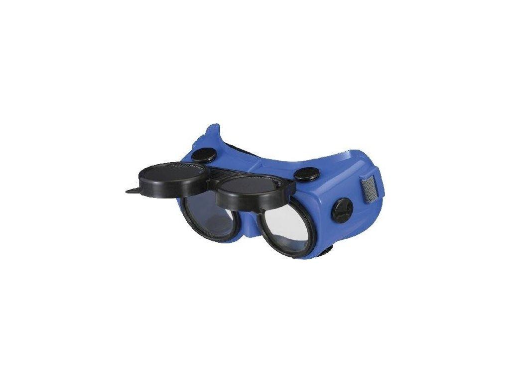 Ochranné brýle B-V 24 (DIN 5/6)  Brýle B-V 24