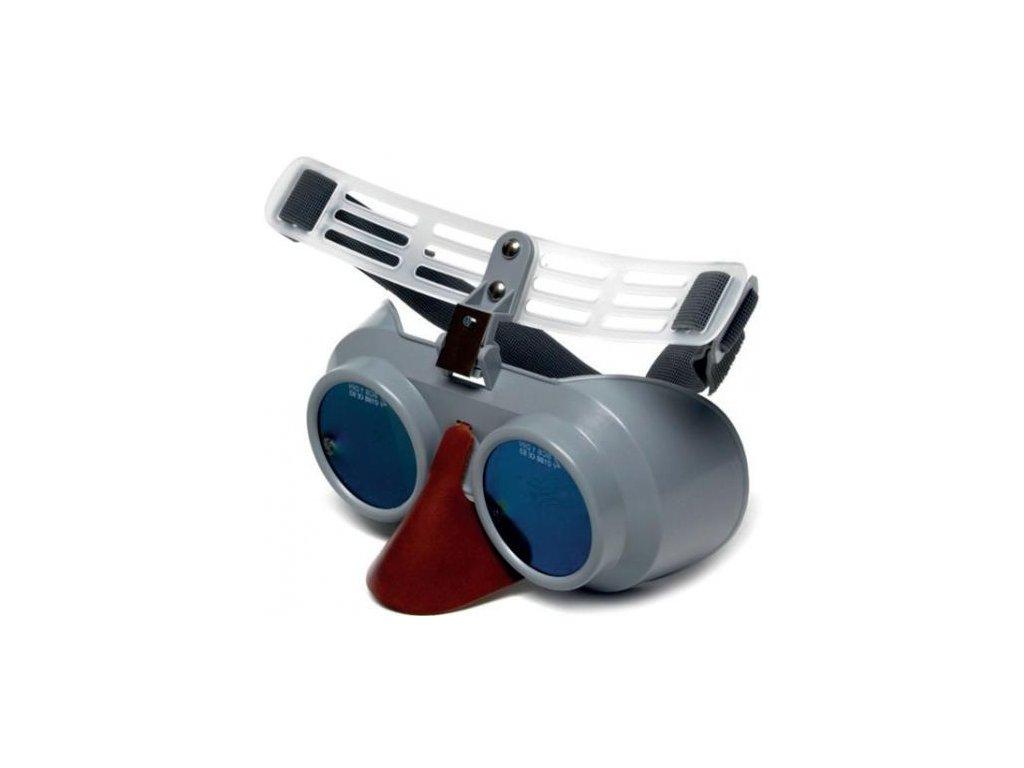 Ochranné brýle B-B 39 (DIN 5/6)  Brýle B-B 39