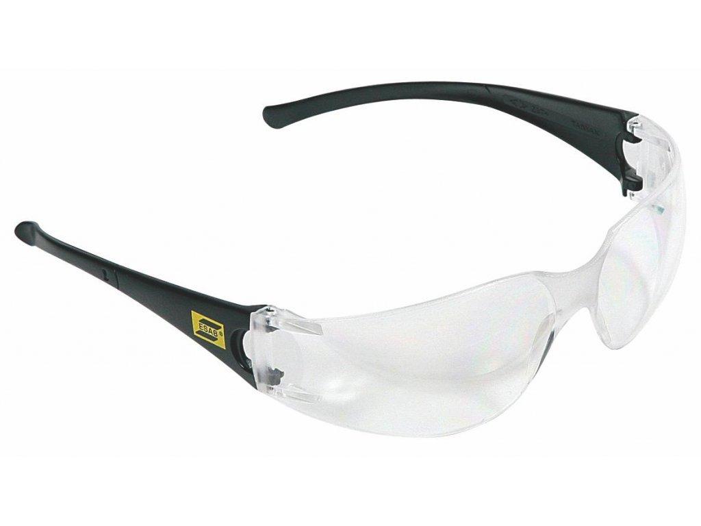 Ochranné brýle ESAB ECO - čiré  Brýle ECO - čiré