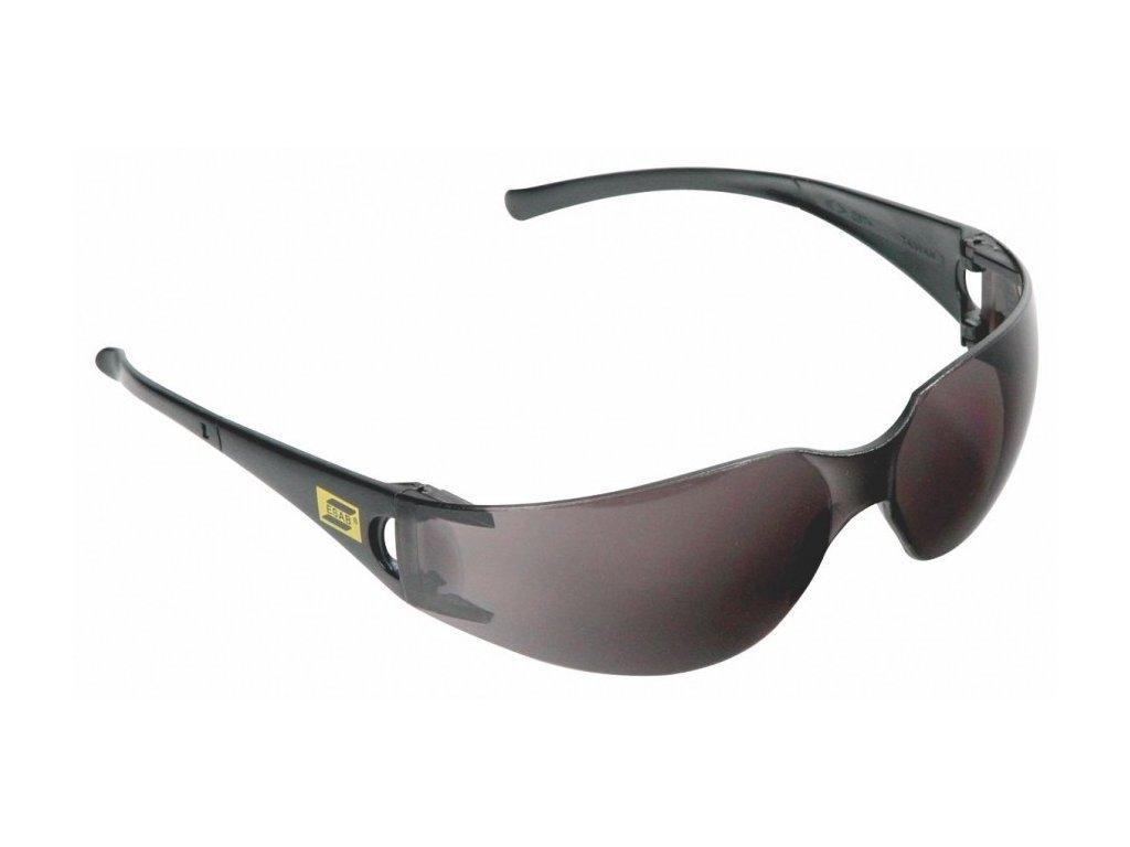Ochranné brýle ESAB ECO - kouřové  Brýle ECO - kouřové