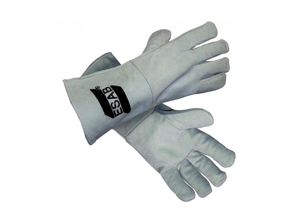 rukavice zv.esab 700005007 basic 6963