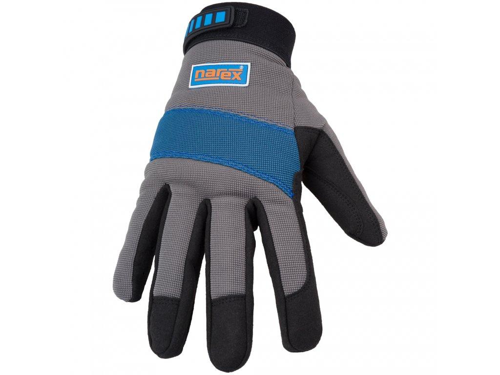Pracovní rukavice NAREX - ZAHRADNÍ