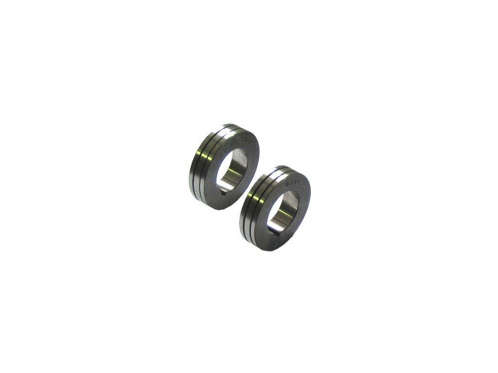 Kladka 0,6-0,8 mm / 22x40 (na železo)
