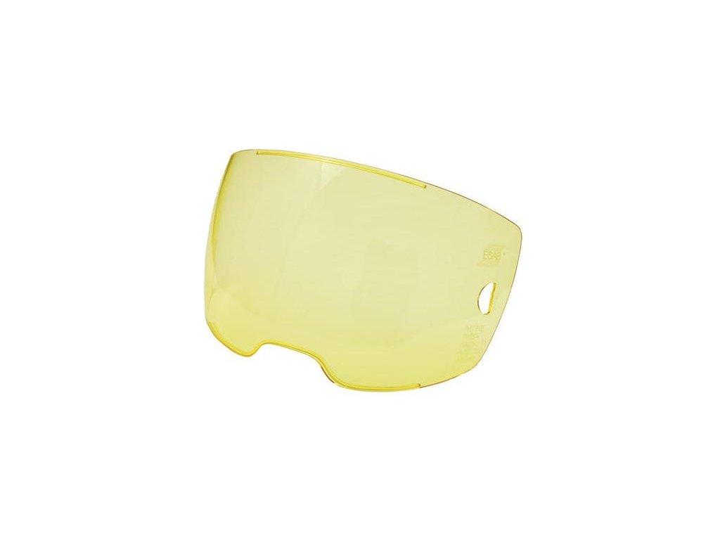 Folie žlutá