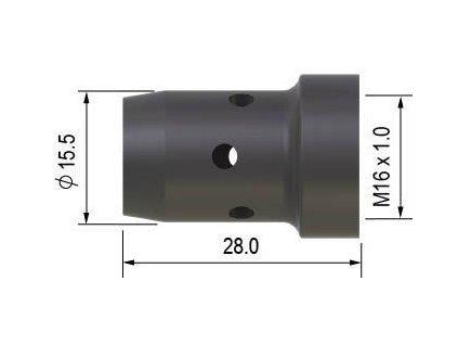 Difusor MB 500
