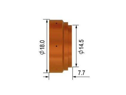 Difuzér SCP120