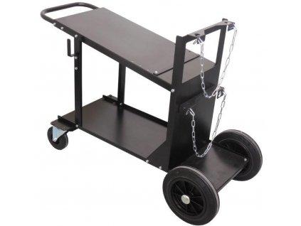 vozík 1