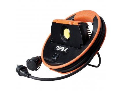 Multifunkční reflektor FL LED 40 EC s prodlužovacím kabelem