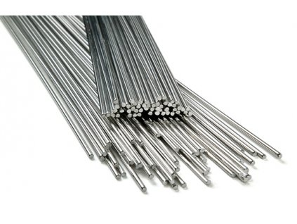 OK TIGROD 308L pr.2,4 mm  Nerezové svařovací dráty pro TIG