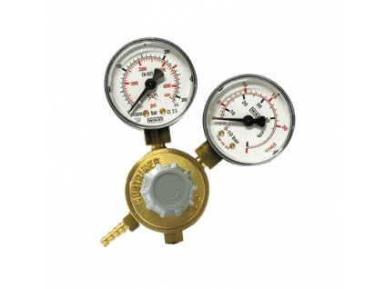 Redukční ventil MICRO - CO2  Redukční ventil CO2