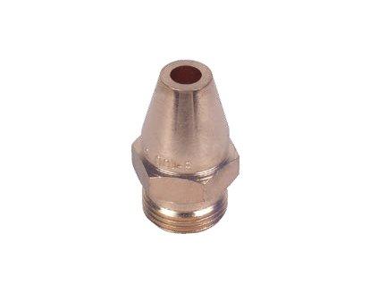 Nahřívací hubice 3 - 100  Nahřívací hubice R70 PB