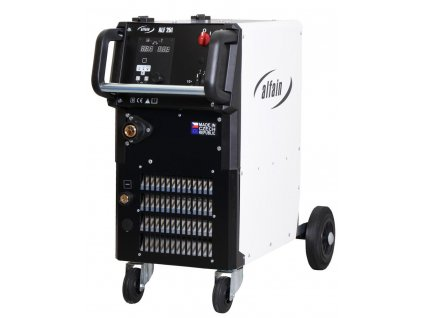 ALF 251 BASIC compact aXe