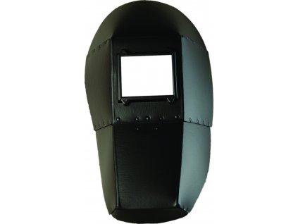 Ochranný štít ruční papírový  Štít lepenkový
