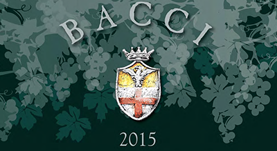 Castello di Bossi sbírá fantastické body