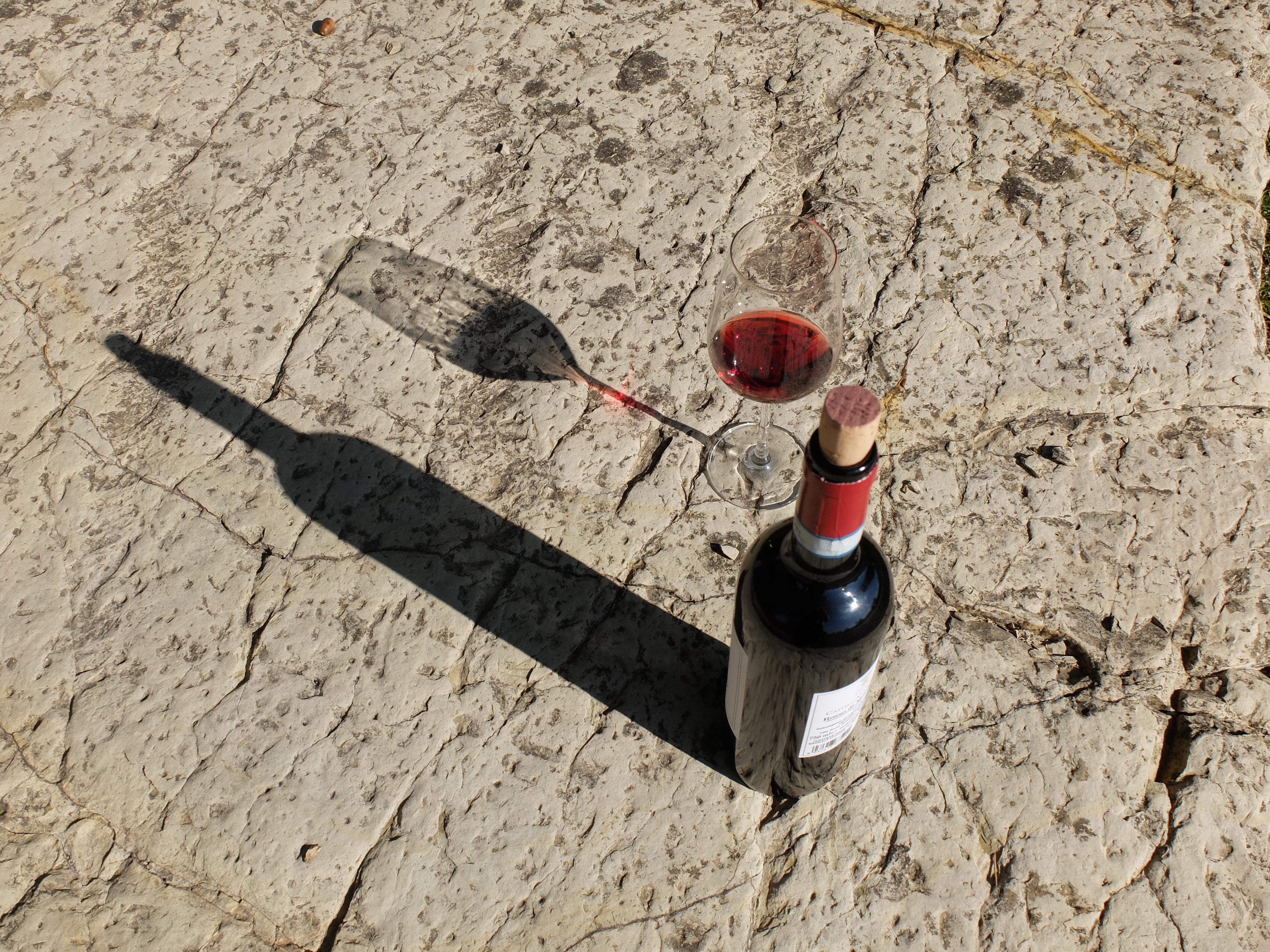 Říjnová Itálie - chvála podzimu