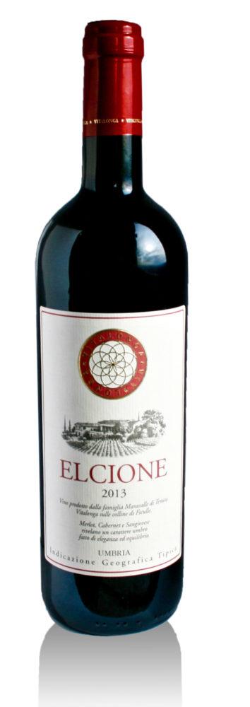 Elcione  - 92 bodů