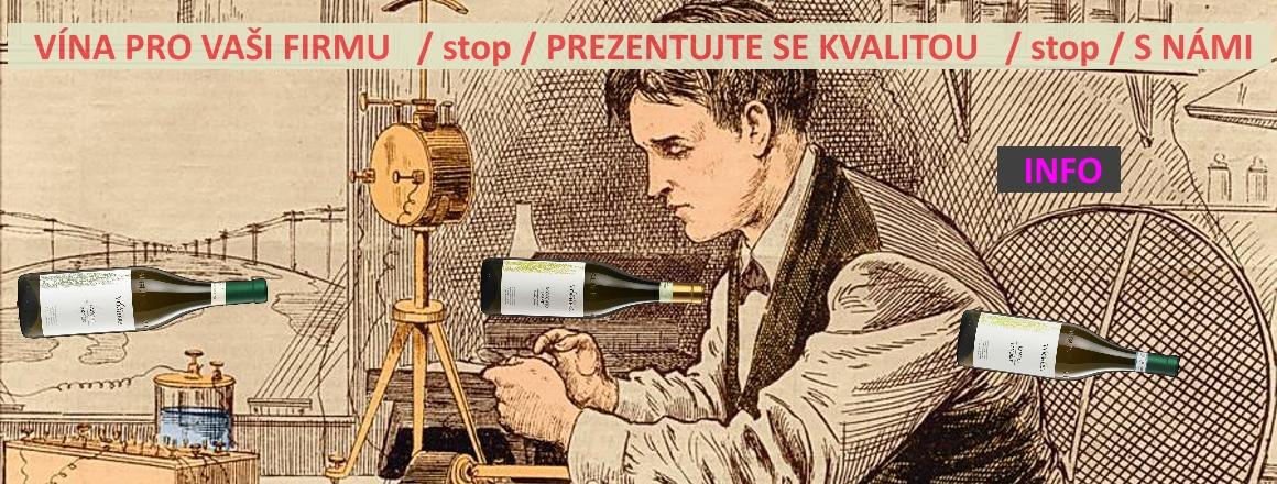Firemní vína