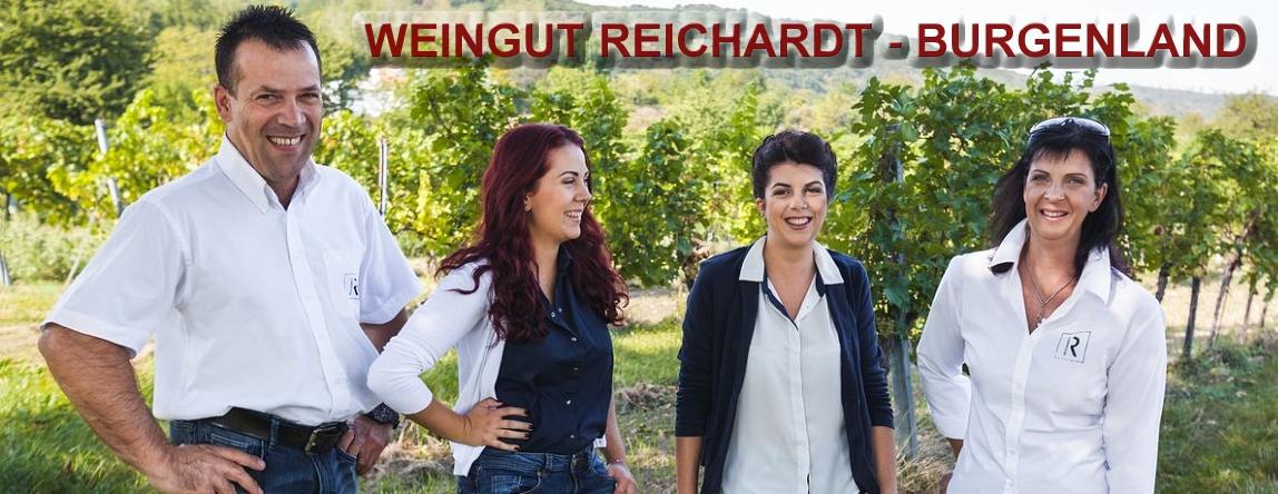 Werner Reichardt - Skvělá červená, bílá lehkost