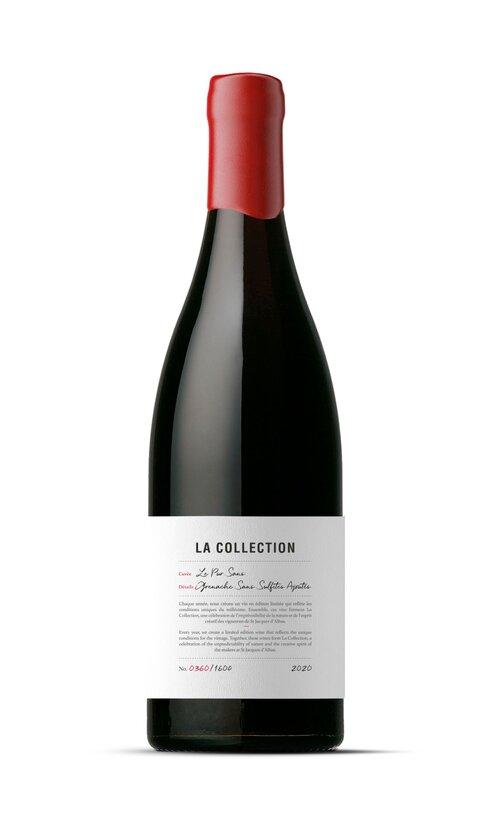 La+Collection+bottle