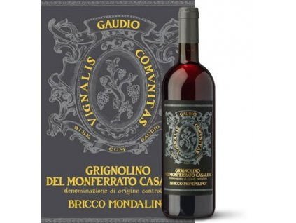 Gaudio GrignolinoBricco