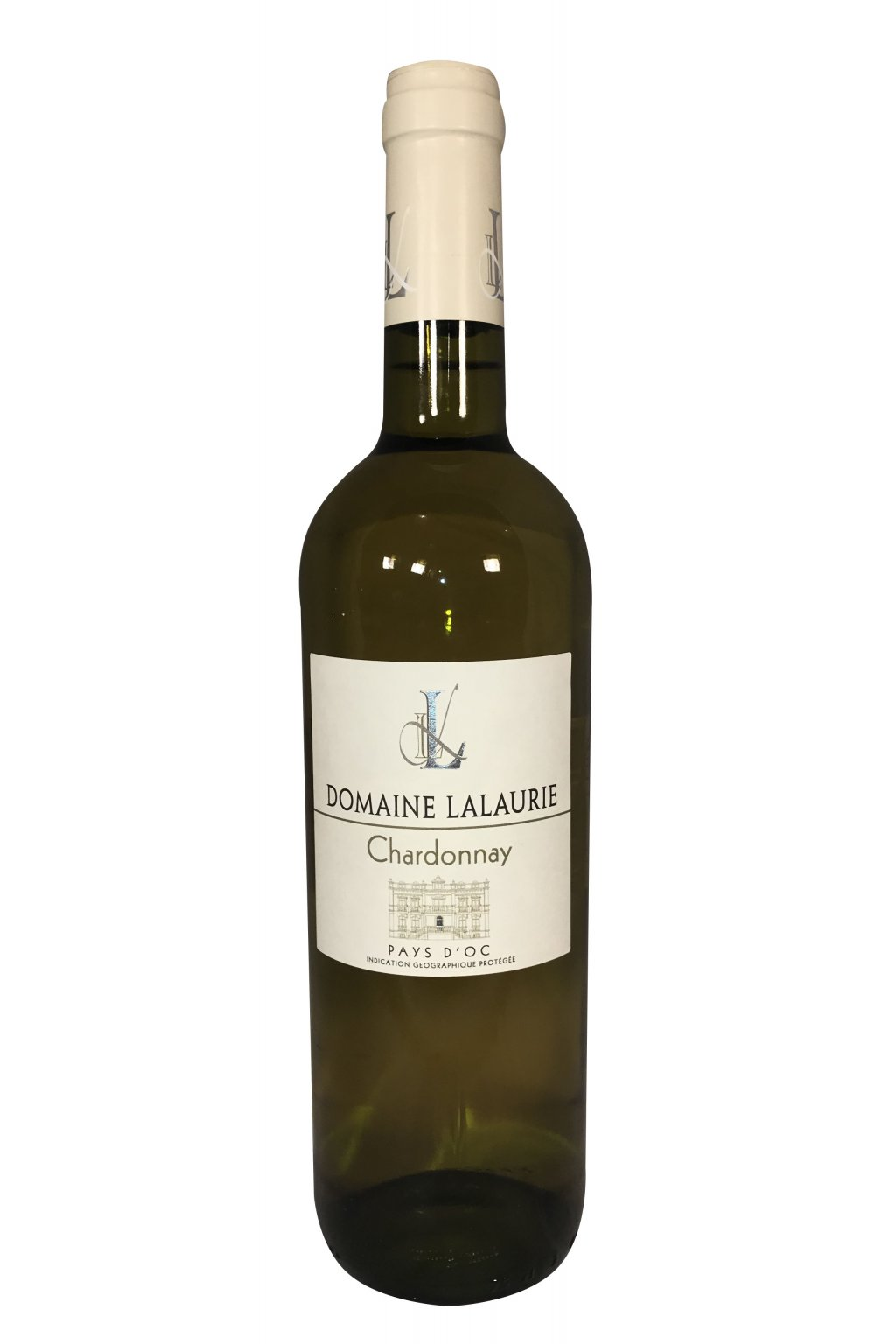 Lalaurie Chardonnay