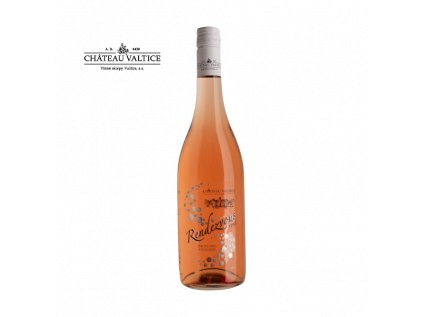 Rendezvous rose perlive CHATEAU VALTICE