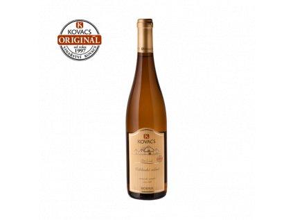 Veltlínské zelené 0,75 moravské zemské víno