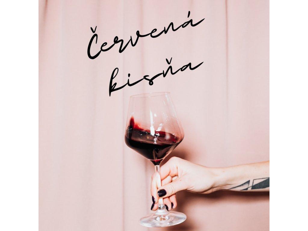 ČERVENÁ KISŇA II.