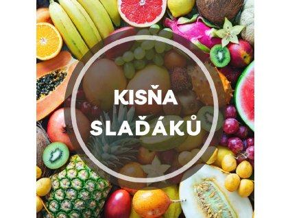 Kisňa Slaďáků + slepá