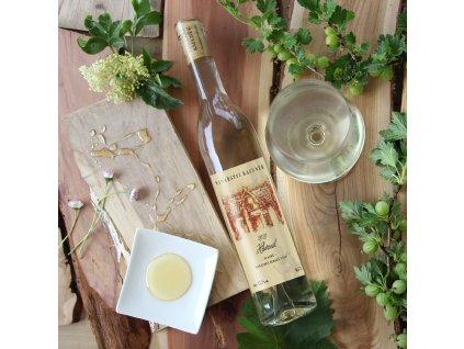 foto vino hibernal