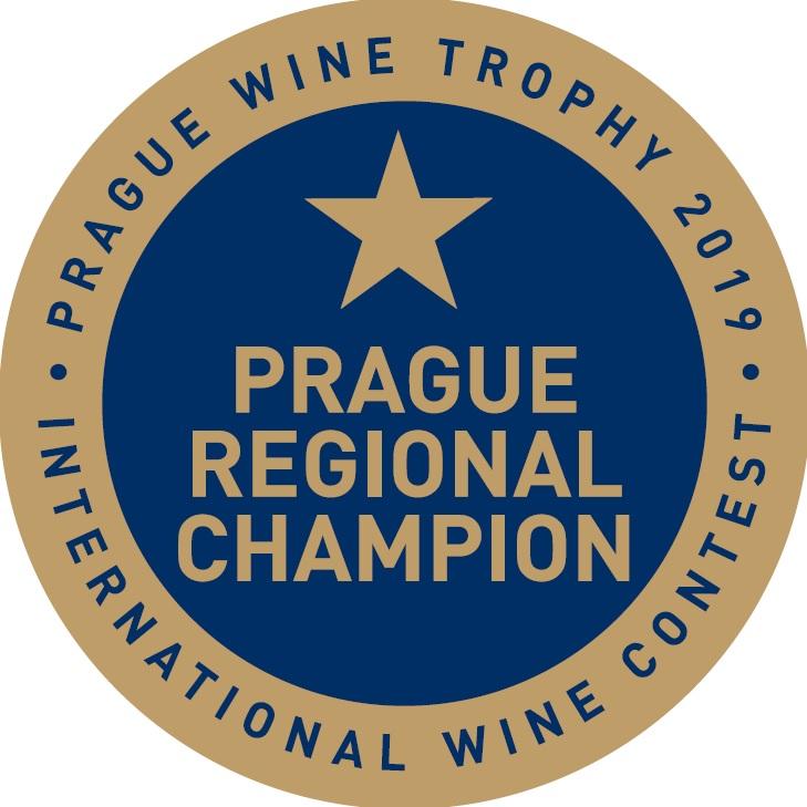 Gravettien Rosé 2017 regionálním šampionem Prague Wine Trophy