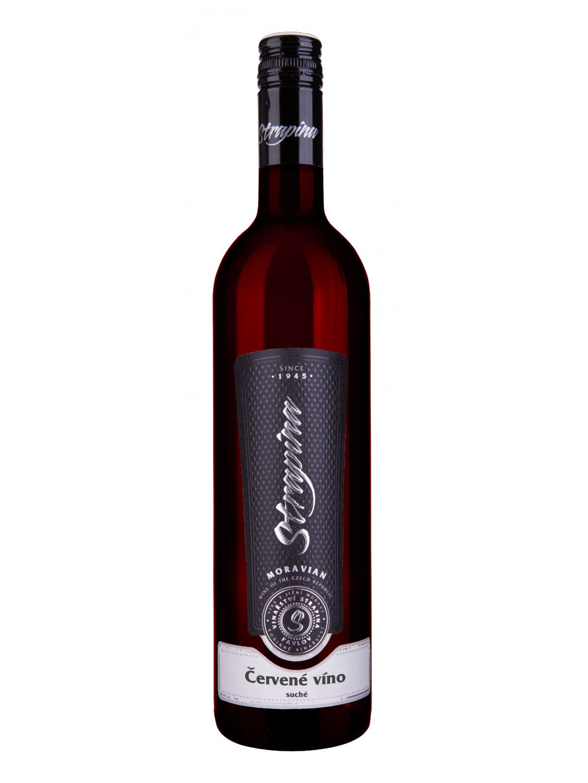 Cervene vino 075