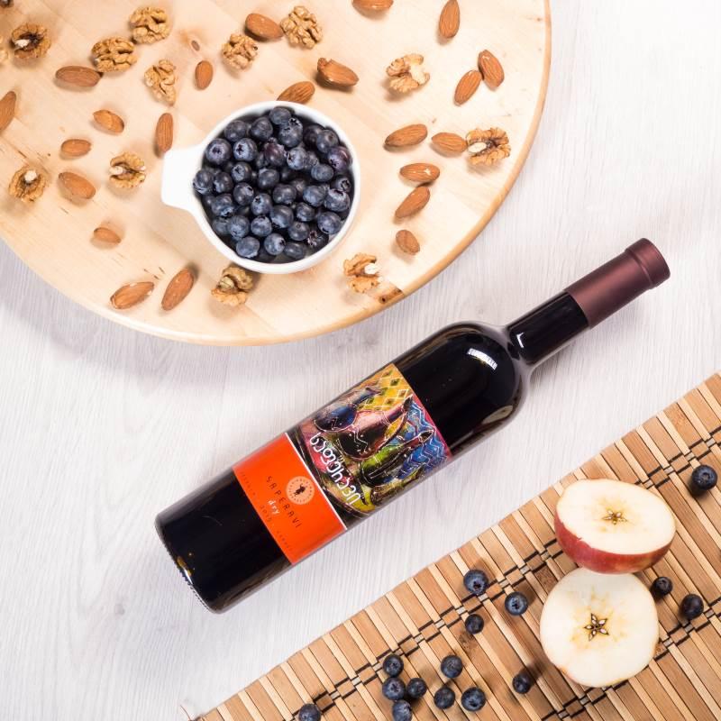 Daruj Víno, získej víno
