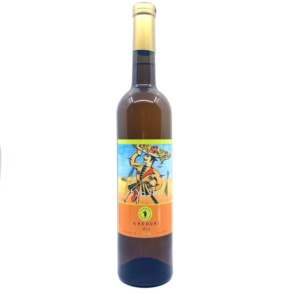 saperavi gruzínské víno koupit
