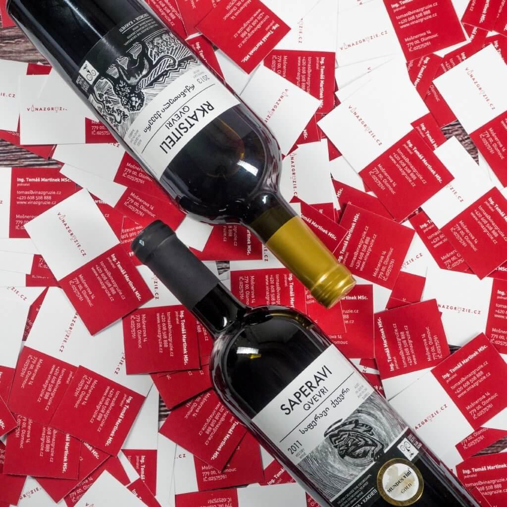 kvevri vína prodej