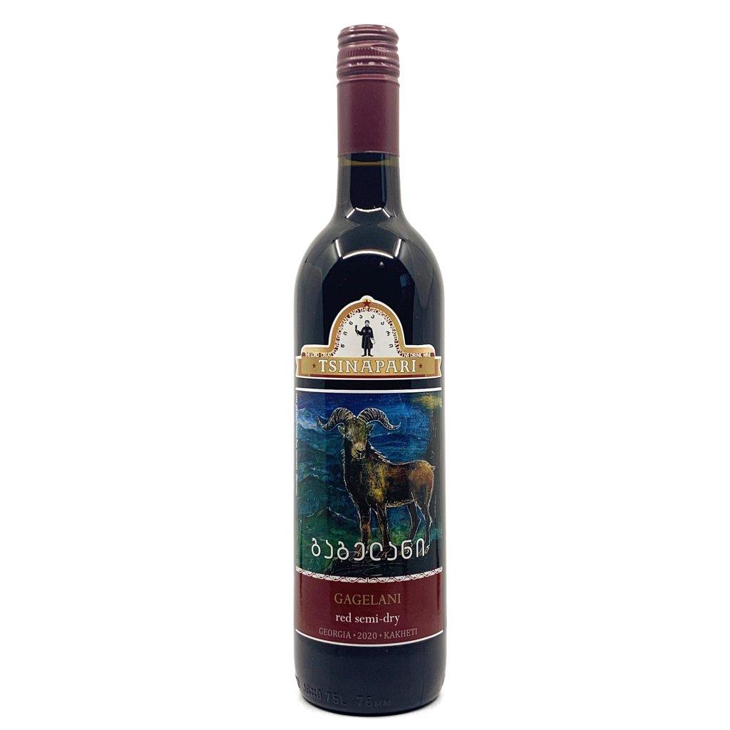 gruzínské víno prodej