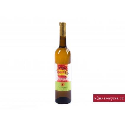 Tsinandali bílé gruzínské víno koupit