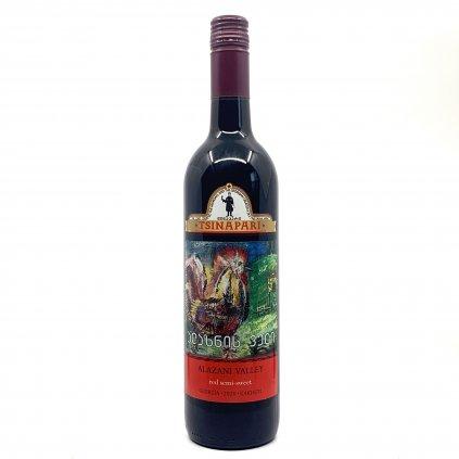 gruzínské víno koupit