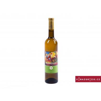 Bílé gruzínské víno Rkatsiteli prodej