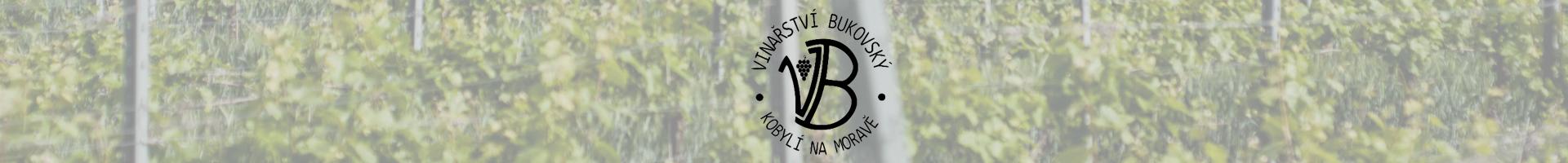 Vinařství Bukovský