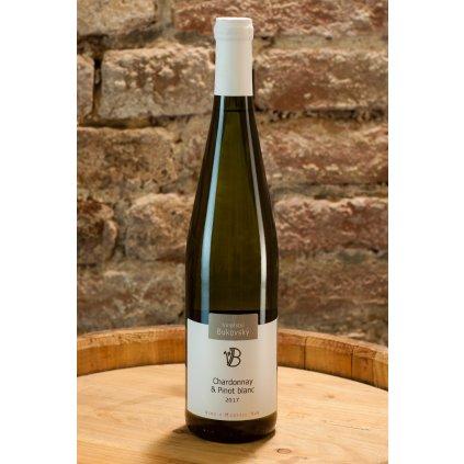 Chardonnay & Pinot blanc 2017