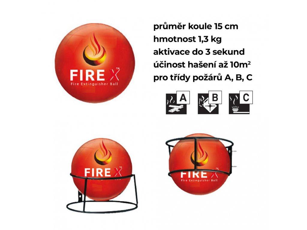 firexball
