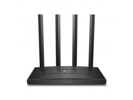 TP-Link Archer C6 v3.2, wifi router  záruka 3 roky