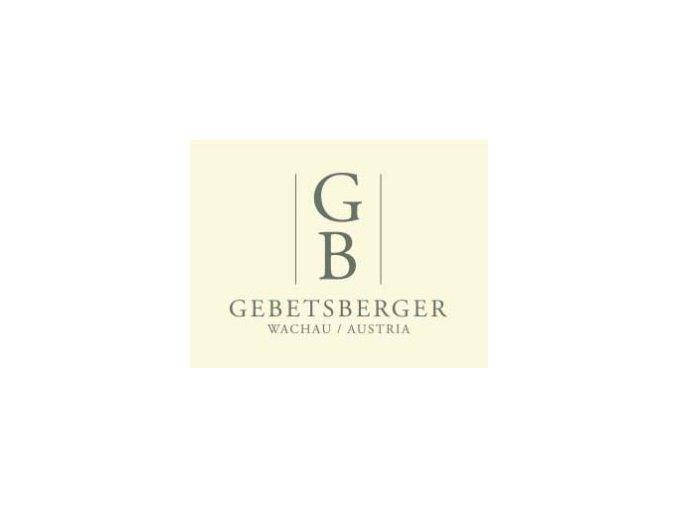 Grüner Veltliner Smaragd Ried Steinporz Gebetsberger