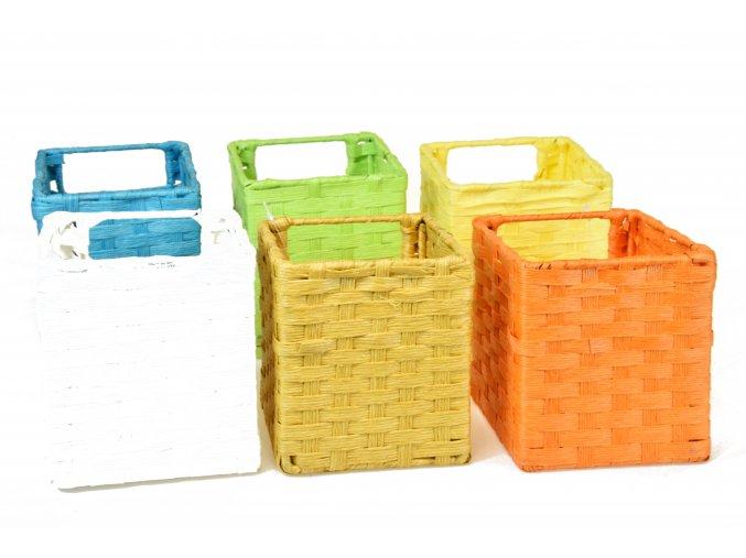 Úložný box zelený