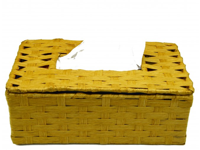 11804 box na kapesniky piskovy