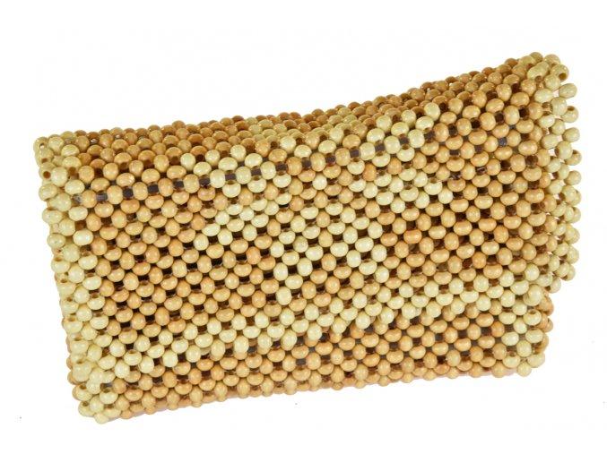 13282 koralkova kabelka psanicko