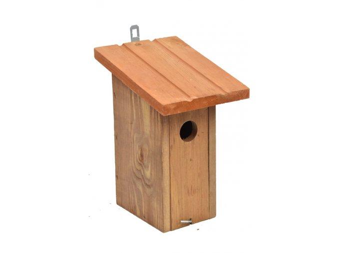 17724 budka pro ptaky