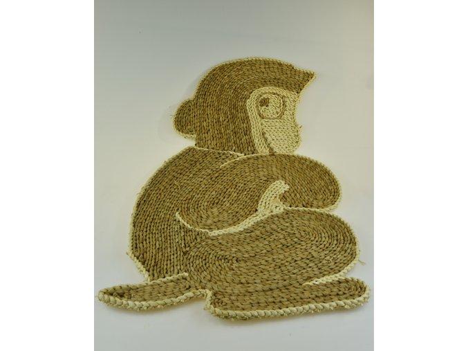 Rohož opice