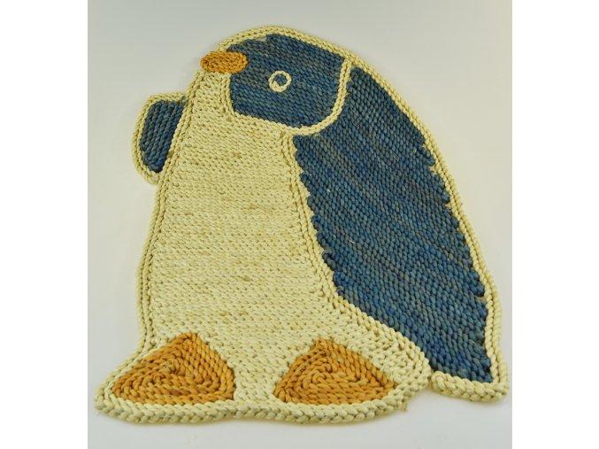 Rohož tučňák